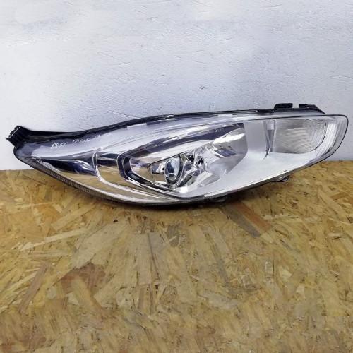 Фара передняя правая Ford Fiesta VI 20-200-01122