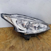 Фара передняя правая VALEO Peugeot 208 89906724, 044751