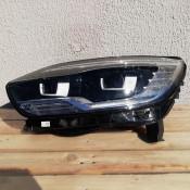 Фара передняя правая Renault Scenic III 260609501R