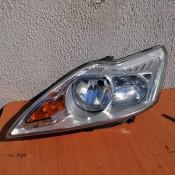 Фара передняя левая Ford Focus II 8M51-13W030-AF