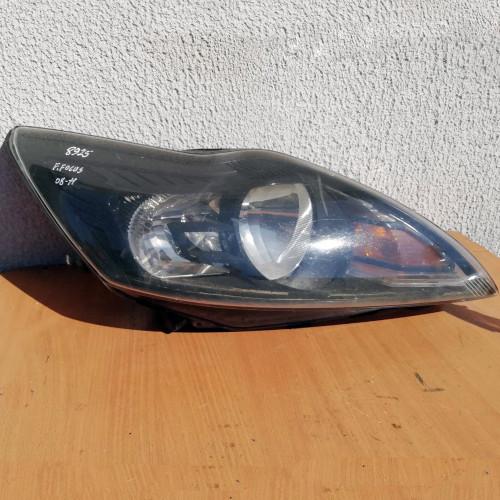 Фара передняя правая Ford Focus II 8M51-13W029-CE