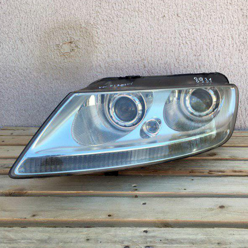 Фара передняя левая VALEO Volkswagen Phaeton 3D1941015J, 3D0909157, 3D0907391B