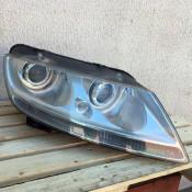 Фара передняя правая VALEO Volkswagen Phaeton 3D1941018P, 3D0909158, 3D0907391B