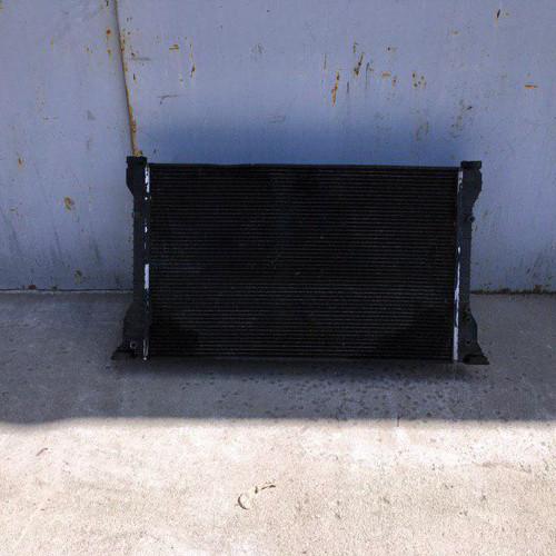 Радиатор охлаждения двигателя 5.0TDI Volkswagen Phaeton 3D0121253A
