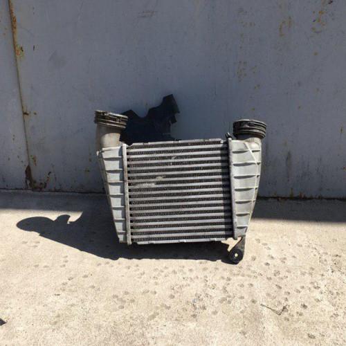 Радиатор охлаждения воздуха (интеркуллер) 5.0TDI Volkswagen Phaeton 3D0145804
