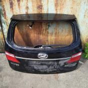 Крышка багажника 5 дверь Hyundai Santa Fe III