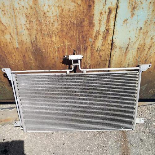 Радиатор кондиционера (конденсатор) Scania 4 - series A09021F0324