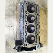 Головка блока цилиндров (ГБЦ) 2.0 бензин Mercedes E W124
