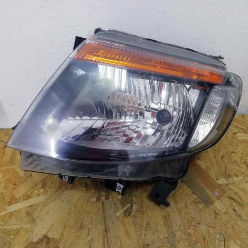 Фара передняя правая Ford Ranger III DEPO 231-1139L
