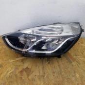 Фара передняя левая Renault Clio IV 010340711