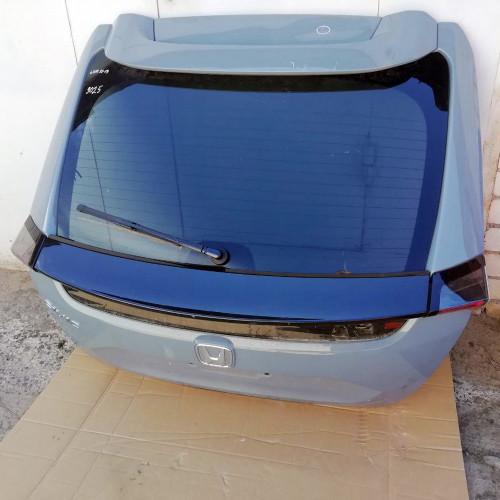 Крышка багажника 5-я дверь