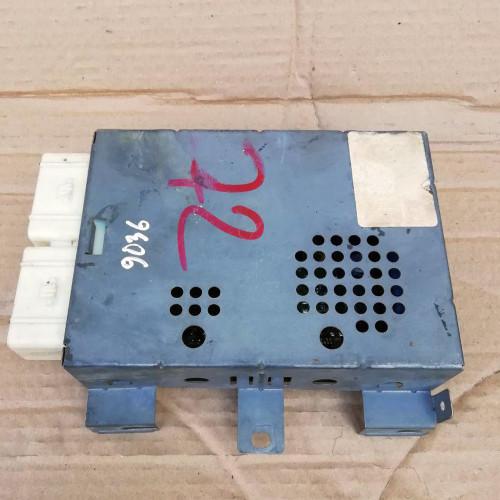 Блок управления комфортом 2,5 дизель Chrysler Voyager III 04686502AE, P04686502AE