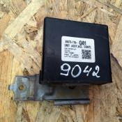 Блок управления Honda CR-V IV 39875T1GG01
