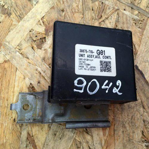 Блок управления  (39875T1GG01)