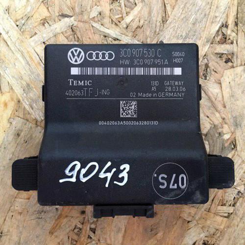 Блок управления Volkswagen Passat B6 3C0907530C