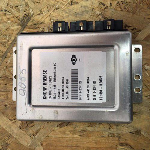 Блок управления ABS KNORR BREMSE Mercedes Atego A0004463314/004