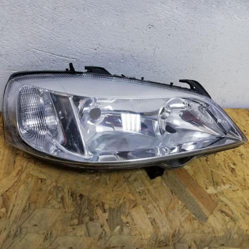 Фара передняя правая Opel Astra G TYC20-5725, TYC 20-5725