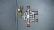 Кран тормозной MAN TGA AE4613