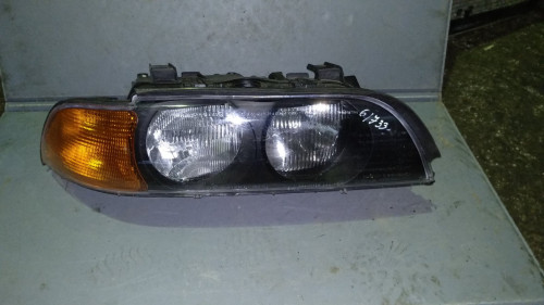 Фара передняя правая BMW 5 E39 D44-1103N3