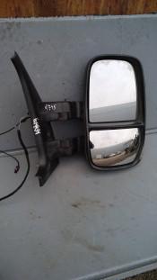 Зеркало заднего вида (наружное) правое Iveco Daily IV 202308D