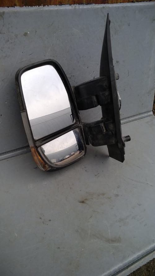 Зеркало заднего вида (наружное) левое Iveco Daily VI