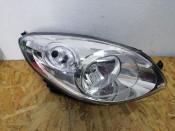 Фара передняя правая Renault Twingo II 7701064001