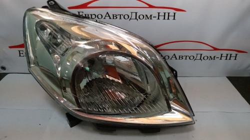Фара передняя правая Citroen Nemo 45566757
