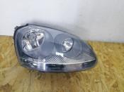 Фара передняя правая Volkswagen Golf V 1LG247007-44 HELLA