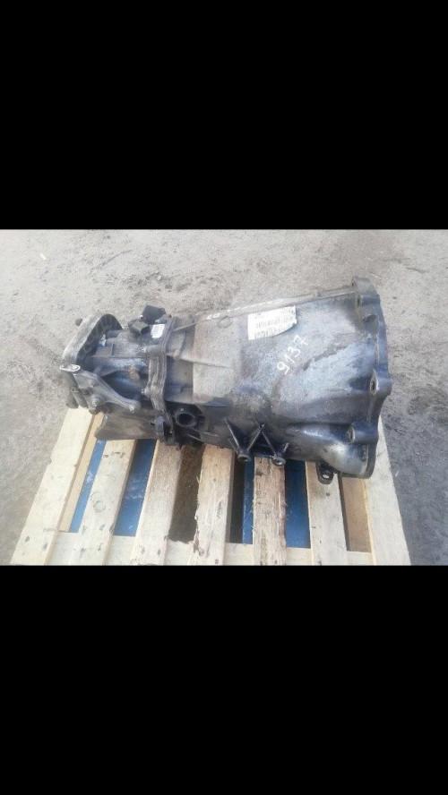 Коробка передач (КПП/МКПП) Volkswagen Crafter 9062603900