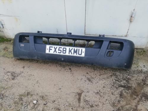 Бампер передний LDV MAXUS 566100002
