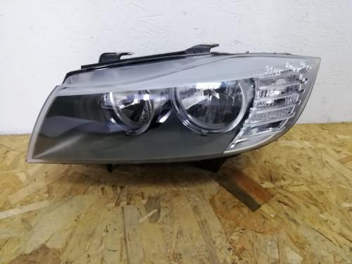 Фара передняя левая BMW 3 E90 344-1135L DEPO BM2518123