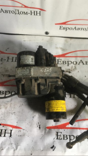 Блок ABS Ford Transit 1c1r7m168db