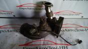 Выпускной коллектор патрубок MAN TGA 51094113400