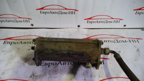 Гидроаккумулятор (груша) Scania 4 - series