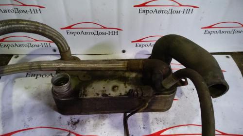 Теплообменник ретарды Scania 4 - series 1414200