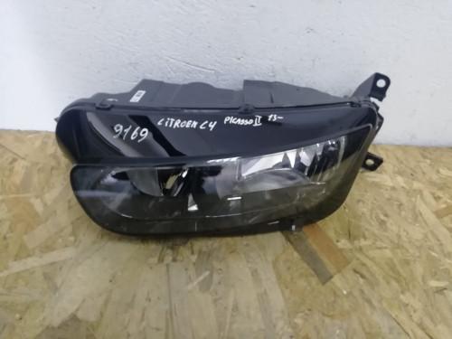 Фара передняя левая Citroen C4 Picasso II SX 47230711 9675974880