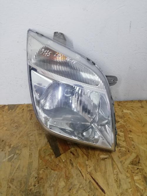 Фара передняя правая LDV MAXUS 0301-001240