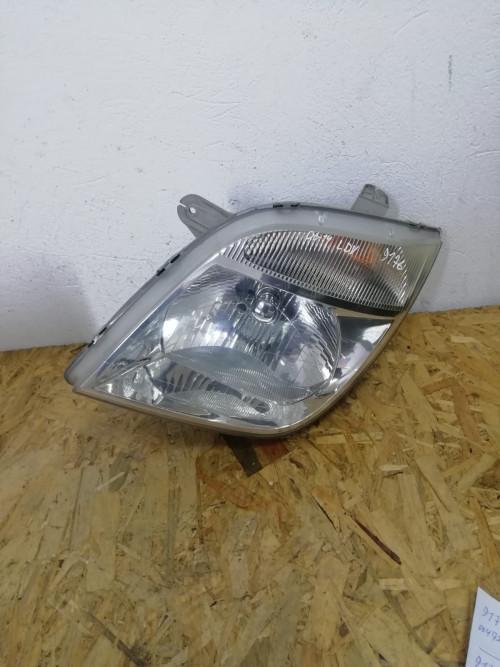 Фара передняя левая LDV MAXUS 0301-001239