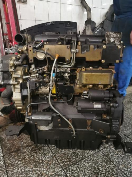 Двигатель (ДВС) 1104c-44ta Perkins .