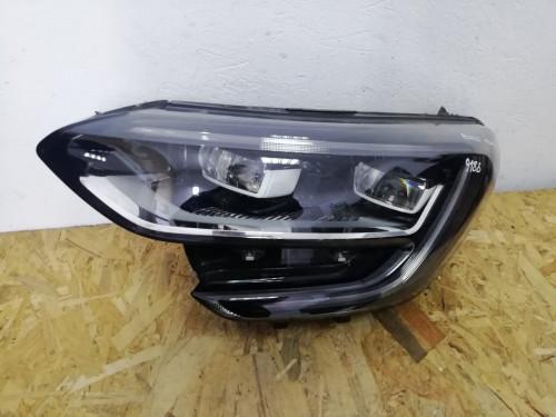 Фара передняя левая Renault Megane IV 260601093