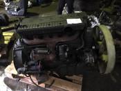 Двигатель (ДВС) OM906LA OM 906LA Mercedes Atego, Atego 2