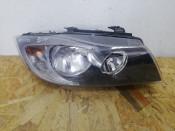 Фара передняя правая BMW 3 E90 TYC20-6975
