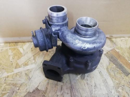 Турбокомпрессор (турбина) Volkswagen Crafter 076145701C