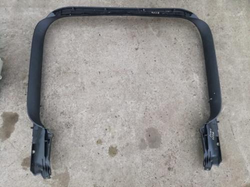 Обшивка крышки багажника Audi A5 S5 8T8867973