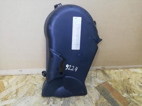 Защита (кожух) ремня ГРМ Audi A6 C5 E059109123K , Z059109107A