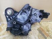 Кронштейн вискомуфты Audi A6 C5 059121313F