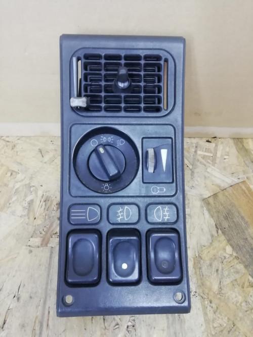 Блок света фар, переключатель света Scania 4 - series 360687 , 371389