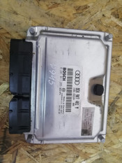 Блок управления двигателем (ЭБУ) Audi A6 C5 8E0907401M , 0281011255