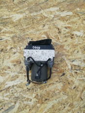 Блок ABS BOSCH Audi A4 B5 8D0614111 , 0265214002
