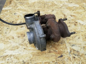 Турбокомпрессор (турбина) Audi A6 C4 046145703G